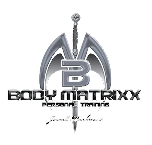 Body Matrixx By Jewrell logo